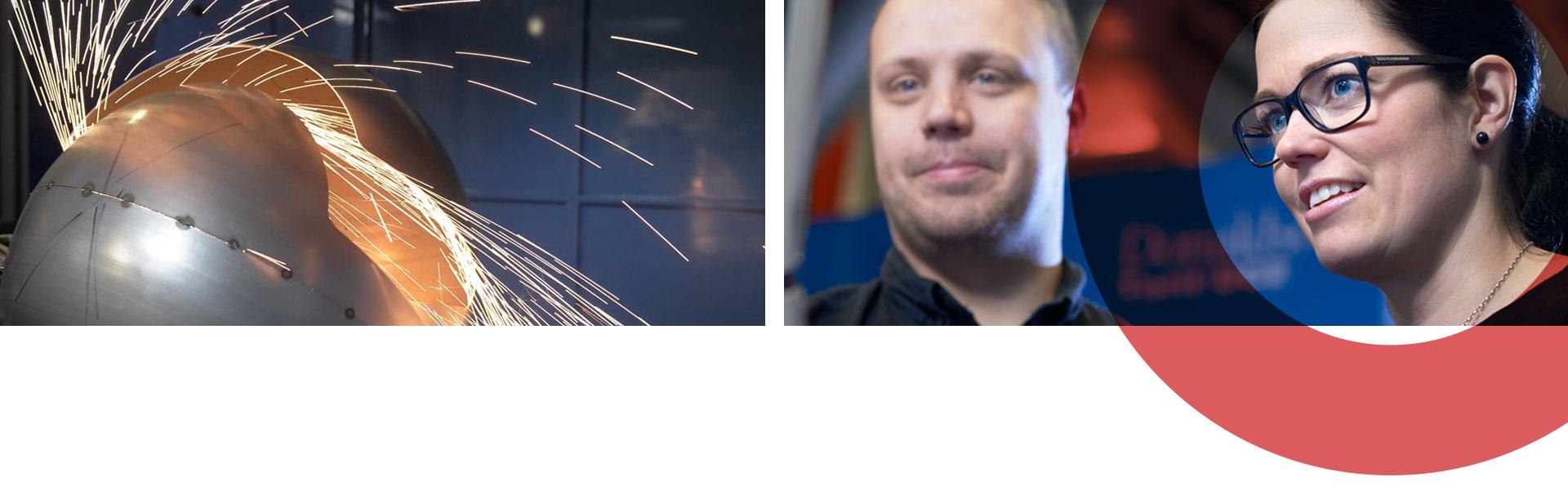 Jobro 3D-laser