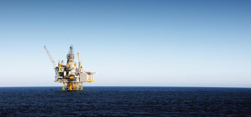 Offshore och marintillverkning