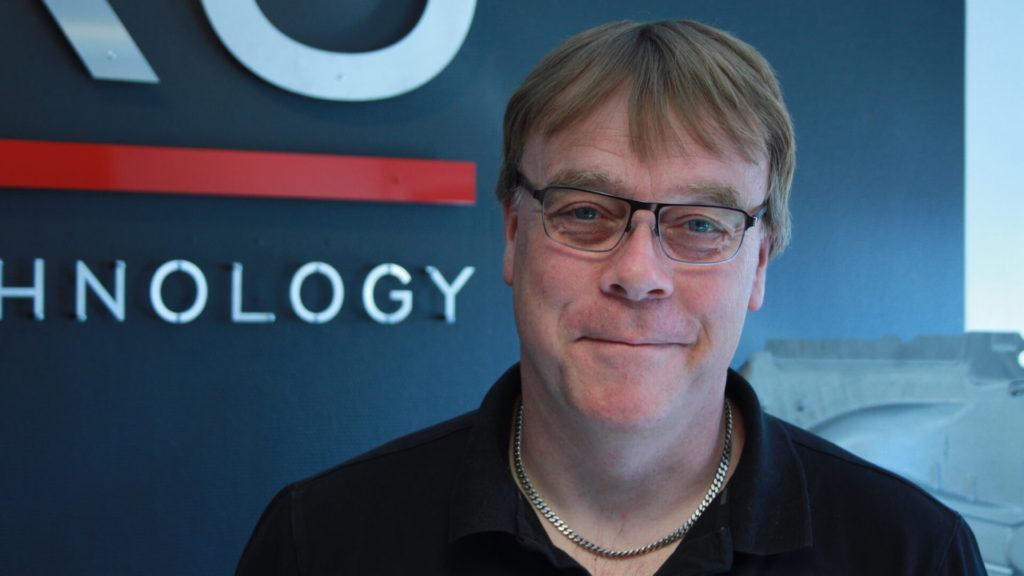 Jobro personal Sören Svensson